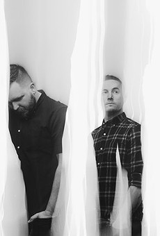 Post-hardcore shapeshifters Thrice return from a self-imposed exile