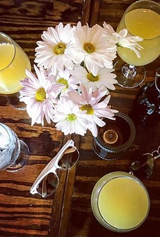18 boozy options for 'bottomless' mimosas in Orlando