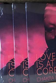 "First Listen: Chakra Khan's cover of Bjork's ""Joga"""