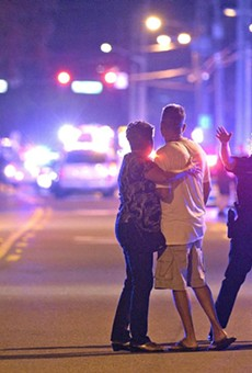 Pulse shooter's father: 'This had nothing to do with religion'