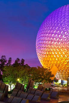 Security at Orlando theme parks expected to be heightened