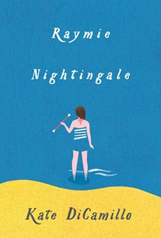Kate DiCamillo draws from Central Florida childhood in new book 'Raymie Nightingale'
