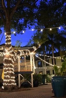 Thornton Park solidifies its status as Orlando's chicest neighborhood