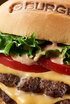 Orlando BurgerFi locations offering a Tax Day cheeseburger deal