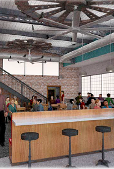 Ravenous Pig to expand to Disney Springs with the Polite Pig next year
