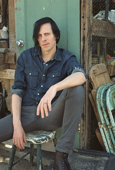 Posies legend Ken Stringfellow embarks on his first solo  Florida tour