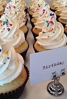 Blue Bird Bake Shop celebrates sixth birthday on Saturday, July 30