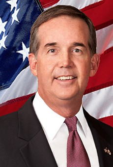 "Florida CFO Jeff Atwater says, ""This is not exactly the superlatives-of-the-class character candidates."""