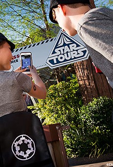 Disney now offers guests at Hollywood Studios a $500 Star Wars app