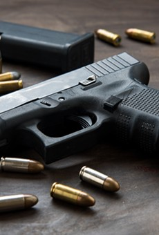 Florida lawmakers still want to give guns to classroom teachers