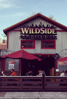 Wildside Bar and Grille will close for good and become a Graffiti Junktion