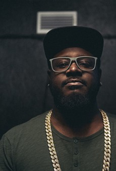 Niece of rapper T-Pain stabbed to death in Tallahassee