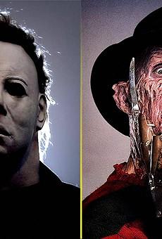 Gods & Monsters' backroom bar Vault 5421 hosts a Freddy vs. Michael party for dedicated horror fans