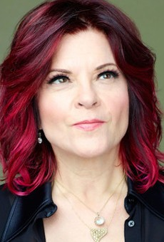 Country royalty Rosanne Cash to play Central Florida on Friday