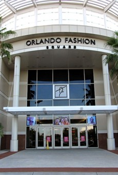 Orlando developer wants to tear down the Fashion Square Mall after buying land for $23 million