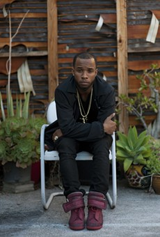 Tory Lanez brings Toronto hip-hop to the Plaza Live