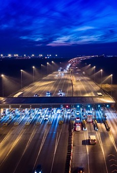 Florida toll road expansion plan advances despite environmental fears