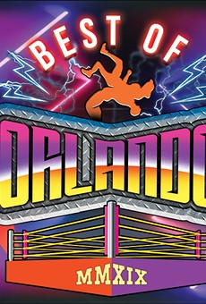 Nominate your local favorites in Orlando Weekly's Best of 2019 readers poll