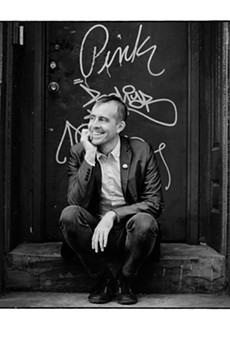 Just announced: Ted Leo to play Will's Pub