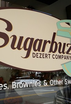 Sugarbuzz Dezert Company opening second location