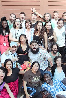 OneBeat brings cultural diplomacy to Timucua in the form of international musical collaboration