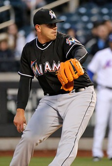 Marlins pitcher Jose Fernandez killed with 2 others in boating crash