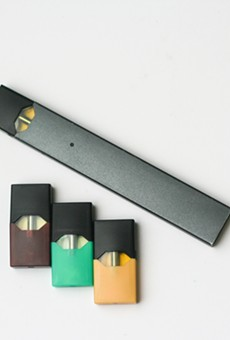 Juul sued by Florida parents whose vaping teenager developed seizures