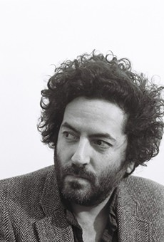 Destroyer's Dan Bejar will keep his fans guessing on a solo acoustic tour