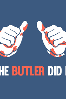 Fringe 2019 Review: 'The Butler Did It'