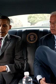 Vice President Biden coming to Orlando on Monday to stump for Clinton