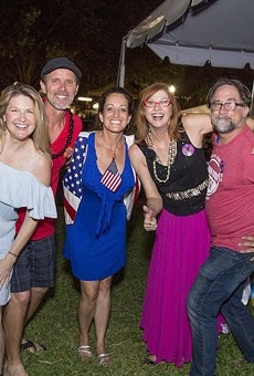 Hitting the highlights of the 2019 Orlando Fringe Outdoor Stage