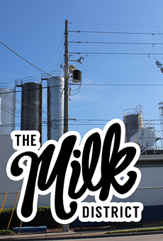 Milk District becomes part of Orlando's Main Streets program