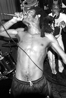 Ho99o9 at Spacebar