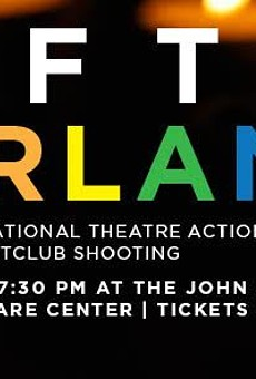 In 'After Orlando,' international voices are raised as one in response to the Pulse tragedy