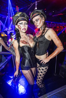 Orlando Zombie Ball returns to Venue 578 with a party to die for