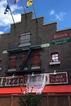 Disney's new Muppets-themed pizza joint PizzeRizzo, is finally about to open