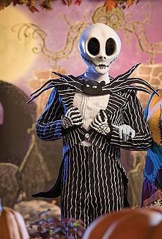 Mickey's not-so-scary Halloween Party. Walt Disney World Resort