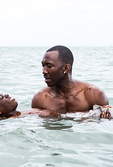 Barry Jenkins' gut-wrenching drama 'Moonlight' illuminates a unique racial and sexual struggle