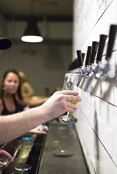 Five new Orlando area breweries and taprooms that prove learning (about beer) can be fun