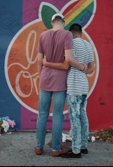 New music video from John Legend features Pulse survivor