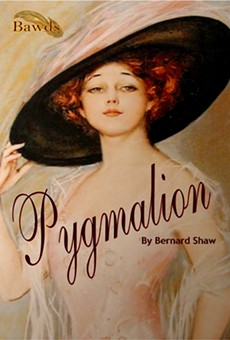 Mad Cow stages a timely production of 'Pygmalion' as it goes through its own behind-the-scenes makeover