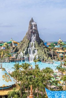 Universal Orlando Volcano Bay issues statement regarding electric shocks in some areas of the water park