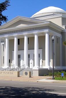 Florida Supreme Court hopefuls pitch conservative credentials