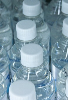 Orange County school is sick and tired of viral 'bottle flipping' trend