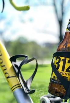 Bike to five Orlando bars on Roque Pub's annual Tour de Goose