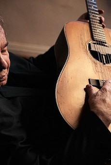 Americana legend John Prine announces Orlando show at the end of this year