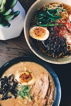 Domu starts serving brunch, Meza Mediterranean Grill comes to Baldwin Park, plus more in local foodie news