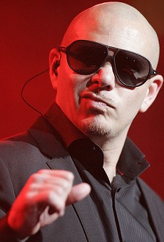 Legal fight with Pitbull complicates funding for Visit Florida