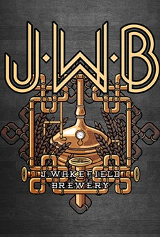 Miami's J. Wakefield Brewery breaks into the Orlando market with a tap takeover at Tap & Grind