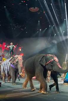 Ringling Bros. and Barnum & Bailey Circus will soon shut down